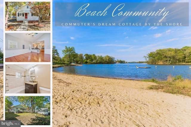 810 Shore Drive, EDGEWATER, MD 21037 (#MDAA415310) :: The Licata Group/Keller Williams Realty