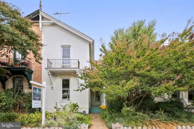 415 U Street NW, WASHINGTON, DC 20001 (#DCDC445342) :: Viva the Life Properties