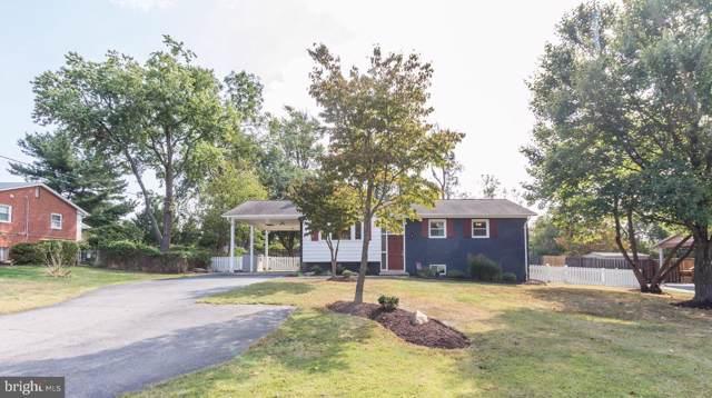 15621 Allnutt Lane, BURTONSVILLE, MD 20866 (#MDMC682114) :: Jennifer Mack Properties