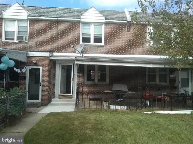 7515 Brentwood Road, PHILADELPHIA, PA 19151 (#PAPH839418) :: Kathy Stone Team of Keller Williams Legacy