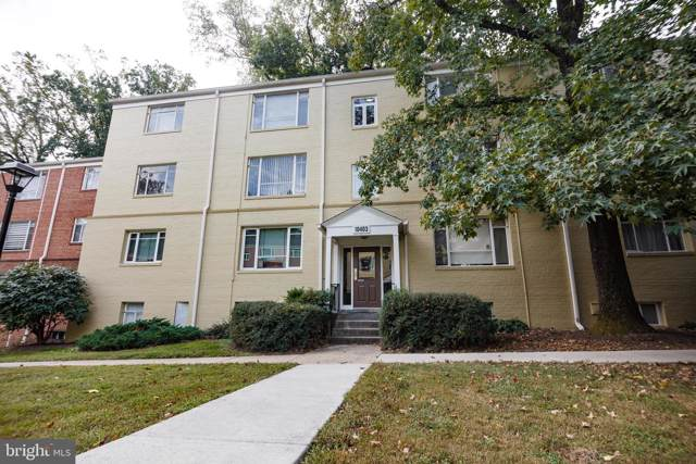 10403 Montrose Avenue #202, BETHESDA, MD 20814 (#MDMC682116) :: Bob Lucido Team of Keller Williams Integrity