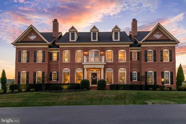19607 Aberlour Lane, LEESBURG, VA 20175 (#VALO396330) :: Keller Williams Pat Hiban Real Estate Group