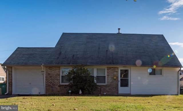 96 Kingwood Lane, LEVITTOWN, PA 19055 (#PABU481706) :: Tessier Real Estate