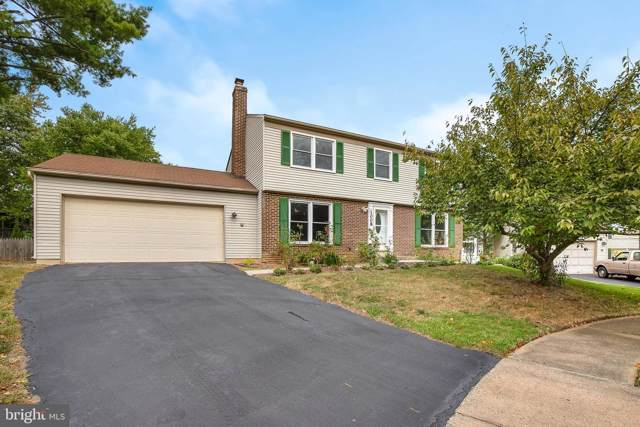 1008 Windcroft Glen Court, HERNDON, VA 20170 (#VAFX1093292) :: AJ Team Realty