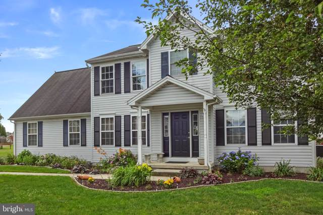 370 Carolle Street, GREENCASTLE, PA 17225 (#PAFL168846) :: The Joy Daniels Real Estate Group