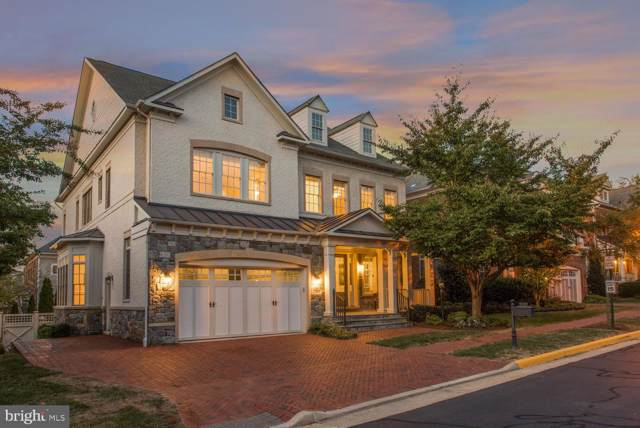 2160 Royal Lodge Drive, FALLS CHURCH, VA 22043 (#VAFX1093300) :: The Redux Group