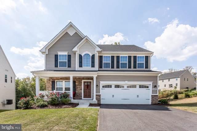 5607 Crescent Ridge Drive, WHITE MARSH, MD 21162 (#MDBC474470) :: Keller Williams Pat Hiban Real Estate Group