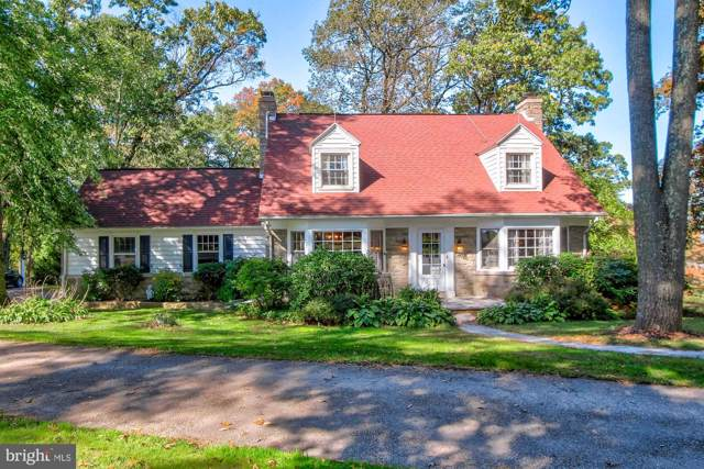 1100 Windsor Road, RED LION, PA 17356 (#PAYK126338) :: Tessier Real Estate