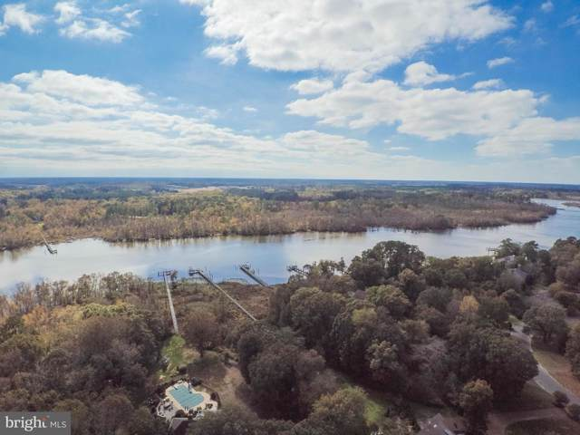0 Loch Ness Terrace, SALISBURY, MD 21801 (#MDWC105408) :: Lucido Agency of Keller Williams