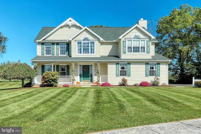 63 Eastwood Drive, HANOVER, PA 17331 (#PAYK126340) :: The Craig Hartranft Team, Berkshire Hathaway Homesale Realty