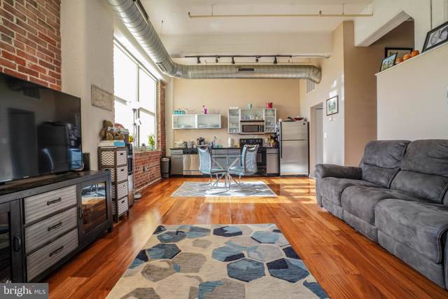 444 N 4TH Street #413, PHILADELPHIA, PA 19123 (#PAPH839478) :: ExecuHome Realty