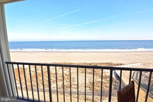 7001 Atlantic Avenue E5020b, OCEAN CITY, MD 21842 (#MDWO109638) :: Compass Resort Real Estate