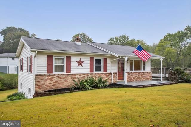 240 Myrtle Drive, HARRISBURG, PA 17112 (#PADA115500) :: The Joy Daniels Real Estate Group