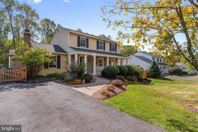 25238 Conrad Court, DAMASCUS, MD 20872 (#MDMC682152) :: Revol Real Estate