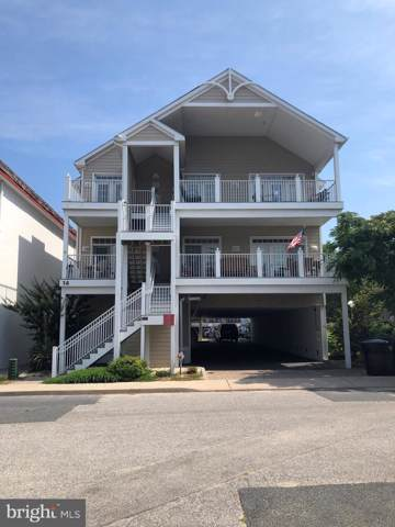 14 62ND Street #201, OCEAN CITY, MD 21842 (#MDWO109640) :: Radiant Home Group