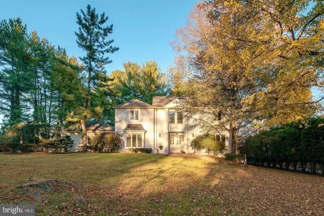 509 Waldron Park Drive, HAVERFORD, PA 19041 (#PAMC627462) :: The John Kriza Team