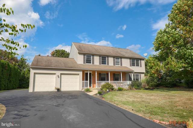 339 Squire Lane, LITITZ, PA 17543 (#PALA141362) :: The Heather Neidlinger Team With Berkshire Hathaway HomeServices Homesale Realty