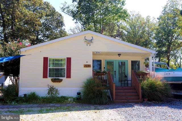 25781 Blue Ridge Street #52312, MILLSBORO, DE 19966 (#DESU149298) :: Atlantic Shores Realty
