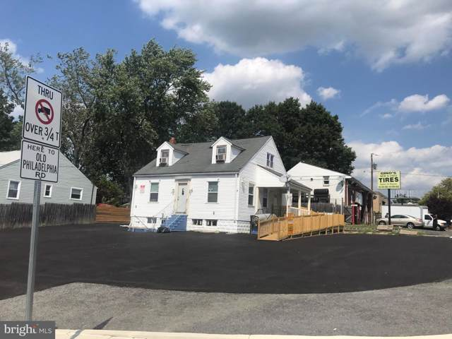1200 White Avenue, ROSEDALE, MD 21237 (#MDBC474486) :: Keller Williams Pat Hiban Real Estate Group