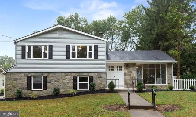322 Monmouth Drive, CHERRY HILL, NJ 08002 (#NJCD378224) :: REMAX Horizons