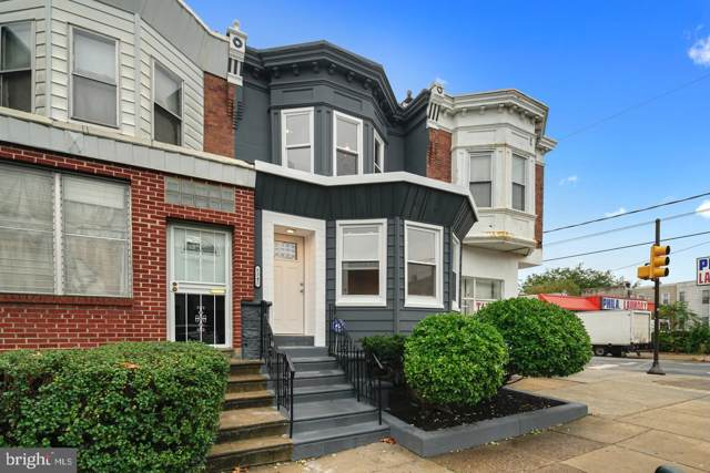 5342 Chestnut Street, PHILADELPHIA, PA 19139 (#PAPH839542) :: ExecuHome Realty