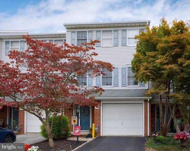 495 Harvest Drive, YORK, PA 17404 (#PAYK126350) :: The Heather Neidlinger Team With Berkshire Hathaway HomeServices Homesale Realty