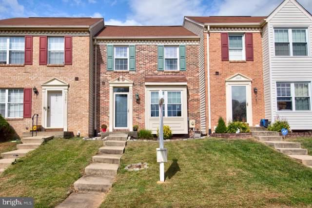 3303 Betterton Circle, ABINGDON, MD 21009 (#MDHR239620) :: Tessier Real Estate