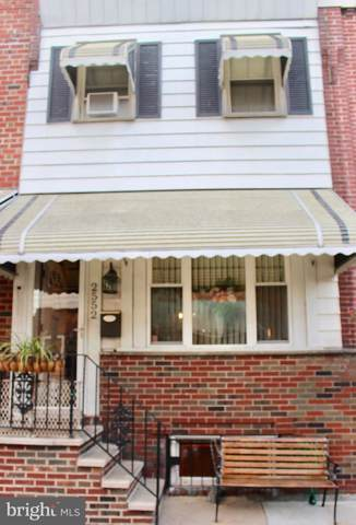 2552 S Darien Street, PHILADELPHIA, PA 19148 (#PAPH839562) :: ExecuHome Realty
