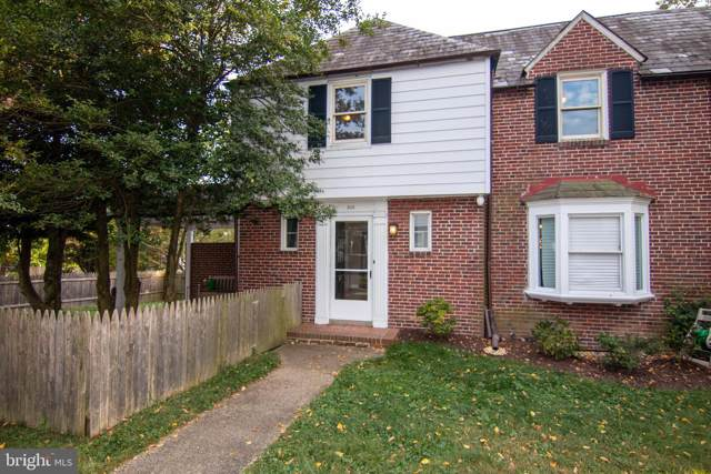 305 Underwood Court, BALTIMORE, MD 21212 (#MDBA486880) :: Ultimate Selling Team