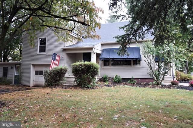 347 High Street, ABBOTTSTOWN, PA 17301 (#PAAD108990) :: Liz Hamberger Real Estate Team of KW Keystone Realty
