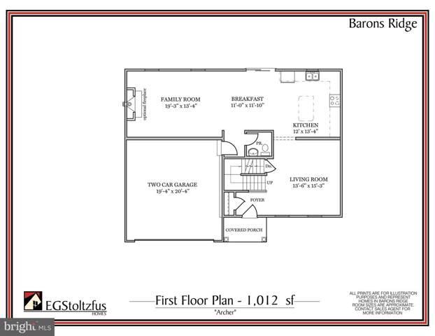 441 Charles Drive, MANHEIM, PA 17545 (#PALA141370) :: Liz Hamberger Real Estate Team of KW Keystone Realty