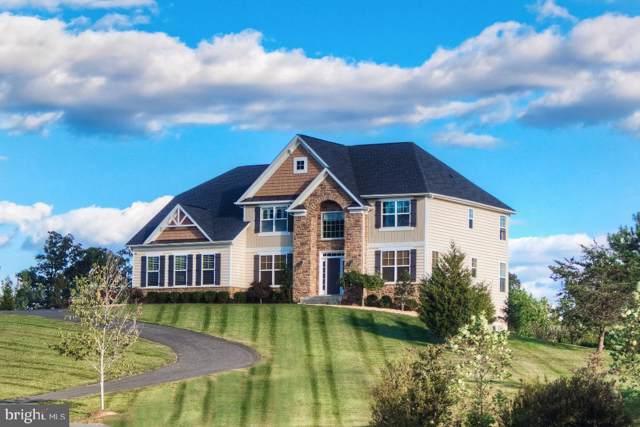33 Chesapeake Drive, STAFFORD, VA 22554 (#VAST215656) :: The Sky Group