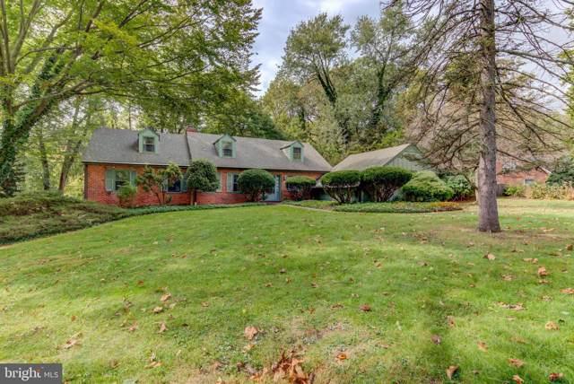 560 Timber Lane, DEVON, PA 19333 (#PACT490738) :: Keller Williams Real Estate