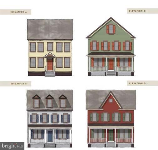Timber Green Drive Carrollton, URBANA, MD 21704 (#MDFR254508) :: Keller Williams Pat Hiban Real Estate Group