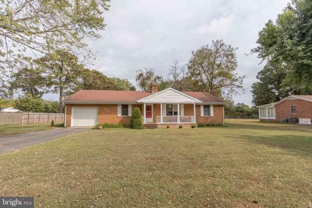211 East Fairways Drive, KILMARNOCK, VA 22482 (#VANV101148) :: Keller Williams Pat Hiban Real Estate Group