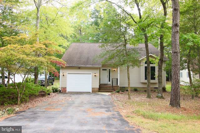 9 Sweet Gum Lane, OCEAN PINES, MD 21811 (#MDWO109648) :: The Allison Stine Team