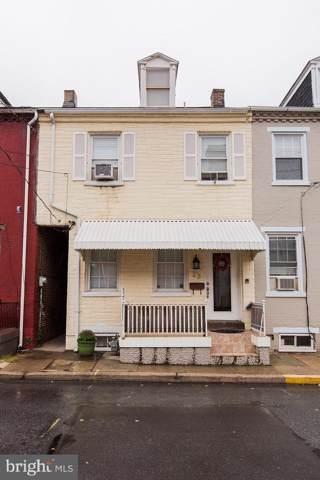 23 E Frederick Street, LANCASTER, PA 17602 (#PALA141374) :: The Joy Daniels Real Estate Group