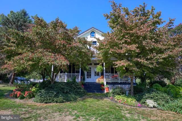 25 W Market Street, HELLAM, PA 17406 (#PAYK126360) :: The Joy Daniels Real Estate Group