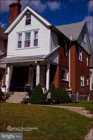 4721 Woodland Avenue, DREXEL HILL, PA 19026 (#PADE501992) :: Linda Dale Real Estate Experts