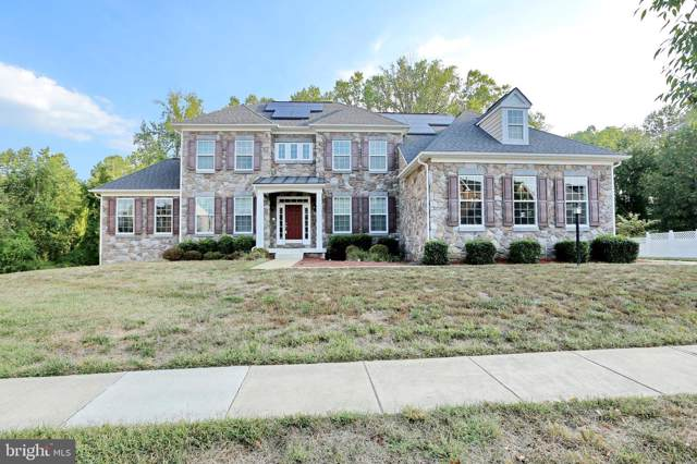 13214 Whitaker Park Drive, BRANDYWINE, MD 20613 (#MDPG546346) :: Bruce & Tanya and Associates