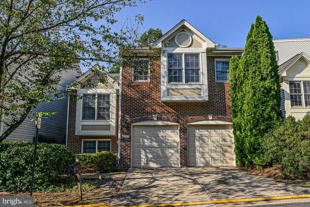 6533 Legendgate Place, BURKE, VA 22015 (#VAFX1093382) :: Keller Williams Pat Hiban Real Estate Group