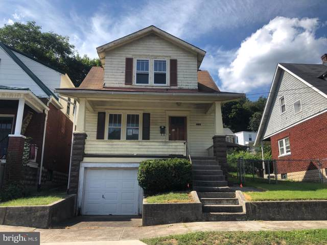 622 Lincoln Street, CUMBERLAND, MD 21502 (#MDAL132930) :: Keller Williams Pat Hiban Real Estate Group