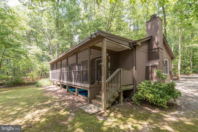 642 Lake Caroline Drive, RUTHER GLEN, VA 22546 (#VACV121032) :: Network Realty Group