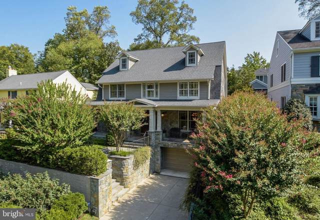 7313 Maple Avenue, CHEVY CHASE, MD 20815 (#MDMC682188) :: The Team Sordelet Realty Group