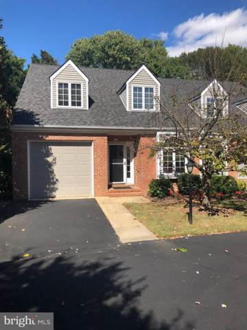 1175 S Washington Street #1, EASTON, MD 21601 (#MDTA136596) :: RE/MAX Coast and Country