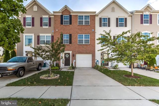 8446 Stansbury Lake Drive, BALTIMORE, MD 21222 (#MDBC474538) :: Pearson Smith Realty
