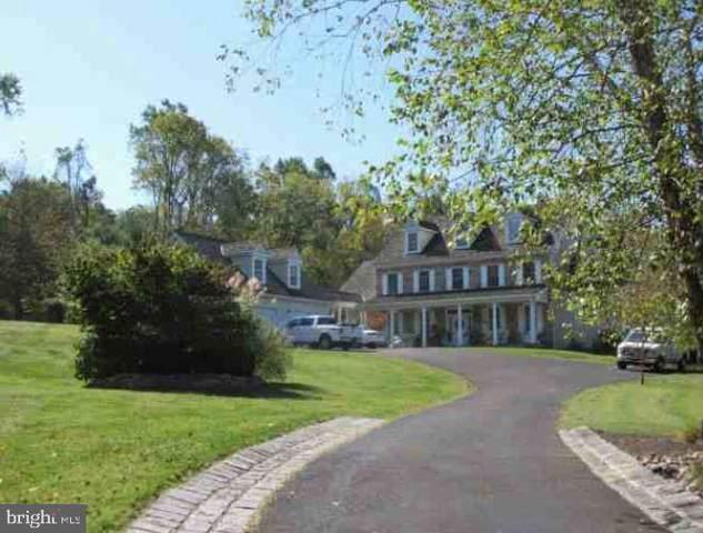 1285 Eagle Road, NEW HOPE, PA 18938 (#PABU481746) :: Tessier Real Estate