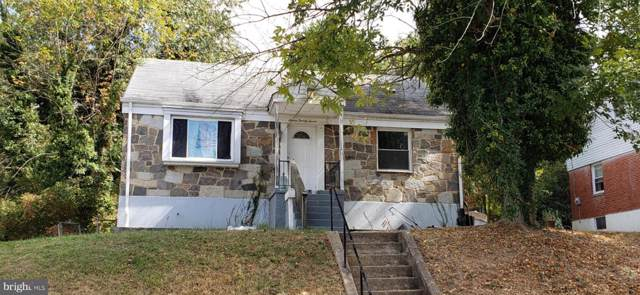 727 Cloudyfold Drive, BALTIMORE, MD 21208 (#MDBC474544) :: LoCoMusings