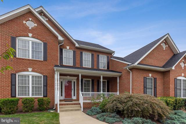 3115 Lacrosse Court, DUNKIRK, MD 20754 (#MDCA172696) :: Gail Nyman Group