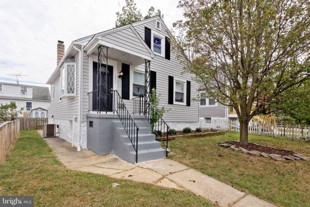 7717 Queen Anne Drive, BALTIMORE, MD 21234 (#MDBC474548) :: The MD Home Team